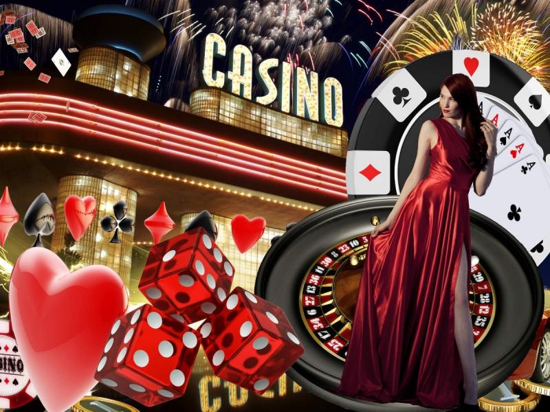 Праздничные турниры в казино Вулкан
